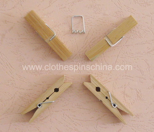 2cm Bamboo Peg